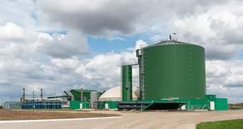 """В """"Укрлендфармінгу"""" Бахматюка хочуть збільшити потужності біогазового заводу на Херсонщині"""