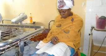 В Ефіопії жінка склала шкільні іспити через 30 хвилин після пологів