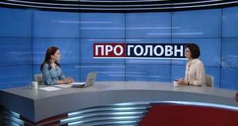 Внеочередные парламентские выборы: Сыроед озвучила свою позицию