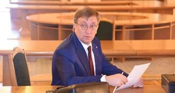 У Зеленского прокомментировали скандал вокруг назначения Бухарева