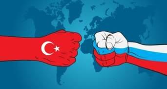 Як Україна виграє від російсько-турецького протистояння