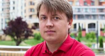 """Герус: Зеленский подаст в Раду законопроект об отмене формулы """"Роттердам+"""""""