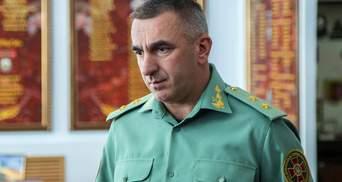 Біографія Миколи Балана: що відомо про нового командувача Нацгвардії