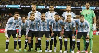 Аргентина – Колумбія: прогноз букмекерів на матч Кубка Америки