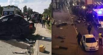 Смертельні ДТП за участі Зайцевої та авто Димінського: гучні справи по-тихому закривають