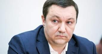 Как на гибель Тымчука реагируют в сети: версия о случайном выстреле выглядит сомнительной