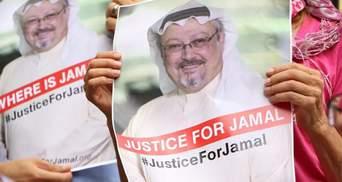 Вбивство Джамаля Хашоггі: ООН визнала владу Саудівської Аравії винною