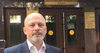 Суд скасував звільнення Зураба Аласанії з посади голови Суспільного: фото