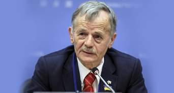 Як Україна може повернути окупований Крим: пояснення Джемілєва