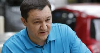 """Загибель Дмитра Тимчука: """"Інформаційний спротив"""" зробив заяву"""
