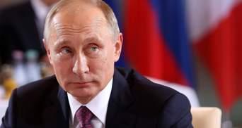 Путін думає про обмін полонених моряків і Сенцова на Вишинського