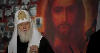 Филарет не может слезть с наркотика власти, – религиовед о собраниях и расколе