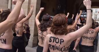 """""""Історія руху Femen"""": про активісток зніматимуть художній фільм"""