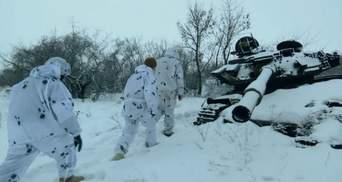 Хочу забути, але не можу: у Києві представили фільм про важкий бій українських захисників