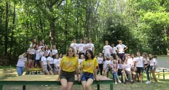 """""""Укрлендфармінг"""" Бахматюка виділив 154 тисячі гривень на оздоровлення школярів"""