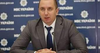 Помер Комарніцький після побиття поліцейськими: Князєв звільнив голову Нацполіції Вінниччини
