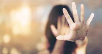 Невідомий чоловік напав та зґвалтував 15-річну дівчинку