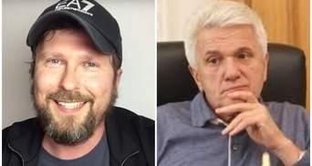 ЦВК відмовила в реєстрації скандальному блогеру Шарію і екс-спікеру Литвину: що відомо