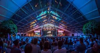 Программа Leopolis Jazz Fest 2019