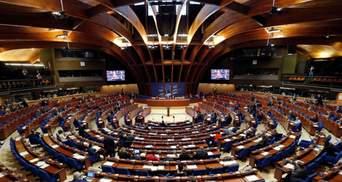 Решение вернуть Россию в ПАСЕ было решено задолго до голосования, – Емец