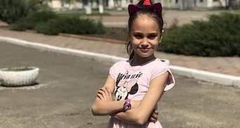 Вбивство Дарії Лук'яненко: нові жахливі подробиці