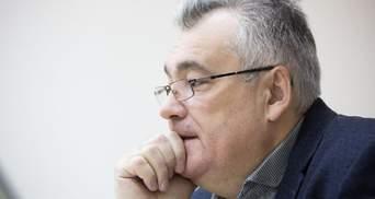 Правоохоронці затримали громадського активіста Дмитра Снєгирьова: що відомо