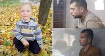 Убийство 5-летнего мальчика Кирилла: появились возмутительные подробности о подозреваемых
