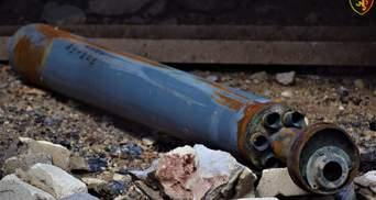 Мощный взрыв в Марьинке: боевики использовали непривычное запрещенное оружие