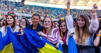 День молодежи: политики ярко поздравляют украинцев