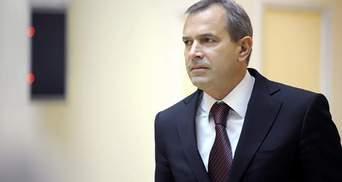 Опальный регионал Клюев будет баллотироваться на выборах в Раду: решение Верховного Суда