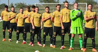 Поліція взялася за розслідування договірних матчів в українському футболі