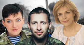 Обличчя Майдану: хто серйозно розчарував українців