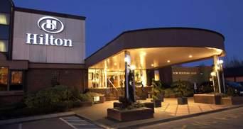 Во Львове появится еще один Hilton: как он будет выглядеть