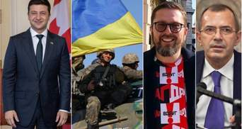 Головні новини 2 липня: Зеленський у Канаді, перемир'я не буде, Шарій і Клюєв ідуть в Раду