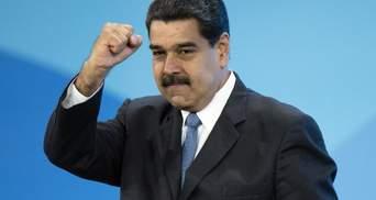 Мадуро пообіцяв оголосити про досягнення угод з представниками опозиції Венесуели