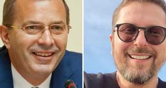 ЦВК скасувала реєстрацію Шарія та Клюєва на вибори