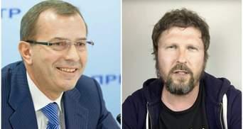 """""""Они боятся или взяли деньги"""": почему ЦИК зарегистрировала Шария и Клюева кандидатами в нардепы"""