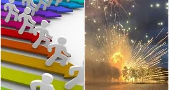 Головні новини 4 липня: хто проходить в Раду та вибух на Дні незалежності в Білорусі