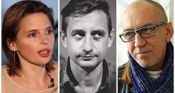 Законопроект о дематюкацие: что говорят о нем украинские писатели