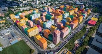 World Architecture Festival: украинские проекты попали в шорт-лист престижной премии