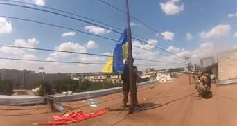 Как украинские военные освобождали Славянск и Краматорск от боевиков: эмоциональное видео