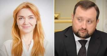 "Кандидатка от ""Слуги народа"" работала на соратника Януковича после Майдана, – СМИ"