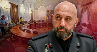 Сергей Кривонос: Не так много людей в Украине понимают реальную угрозу войны