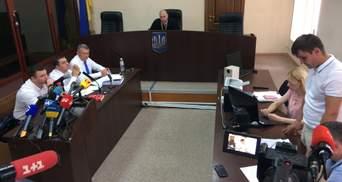 Суд щодо арешту майна Ющенка: адвокат назвав абсурдом звинувачення у змові з Януковичем