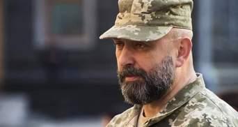 Більшість людей в Україні навіть не зрозуміла, що йде війна, – заступник секретаря РНБО