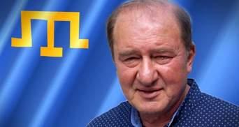 Умеров заявив, що сьогодні відмовився б від звільнення з російського полону