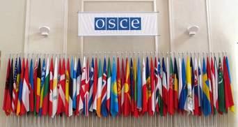 ОБСЕ приняла резолюцию относительно Крыма, несмотря на яростное сопротивление россиян