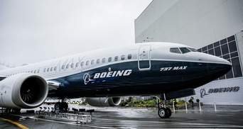Известная авиакомпания отказалась покупать лайнеры Boeing 737 MAX
