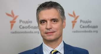 Когда Пристайко могут назначить главой МИД: Парубий назвал условие