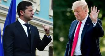 """Они между собой найдут """"химию"""", – посол о подготовке встречи Трампа и Зеленского"""